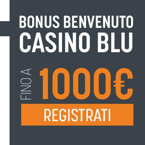 Benvenuto casino