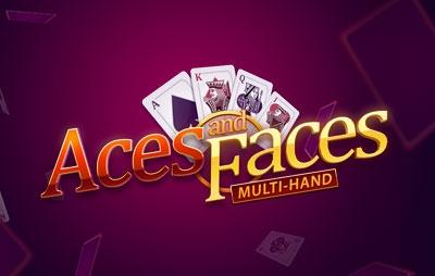 Casinò Online Aces and faces multihand