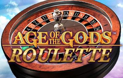 Casinò Online AGE OF THE GODS™ ROULETTE