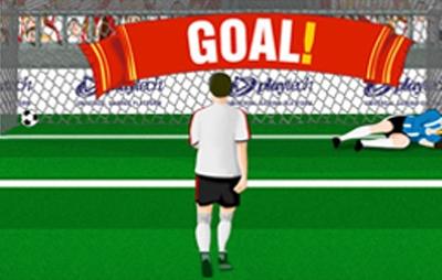 Casinò Online Penalty Shootout