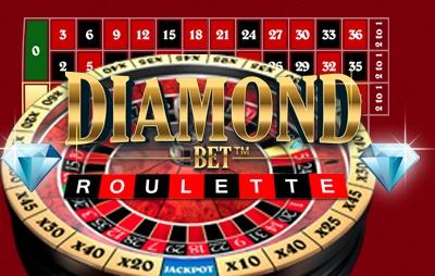 Casinò Online DIAMOND BET ROULETTE