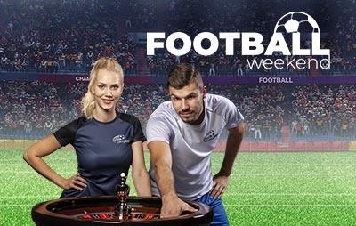 Casinò Online Live Football Roulette