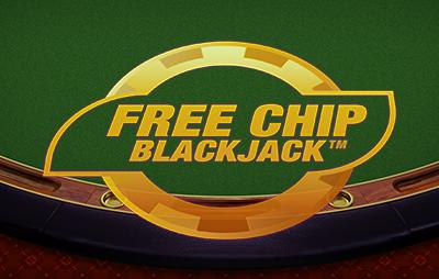 Casinò Online FREE CHIP BLACKJACK