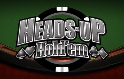 Casinò Online Heads up Hold'em