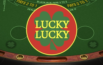 Casinò Online lucky lucky blackjack