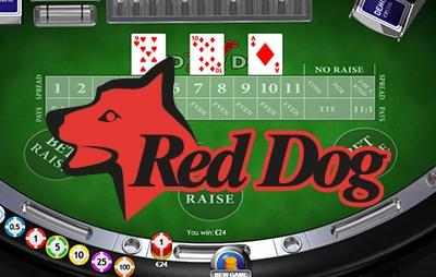 Casinò Online RED DOG
