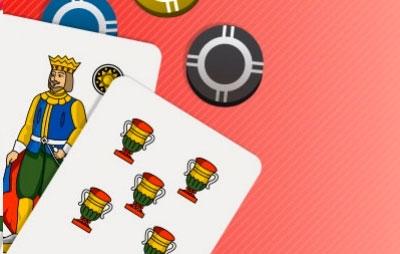 Giochi Online SETTE E MEZZO