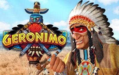 Slot Online Geronimo