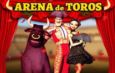 Slot Online ARENA DE TOROS HD