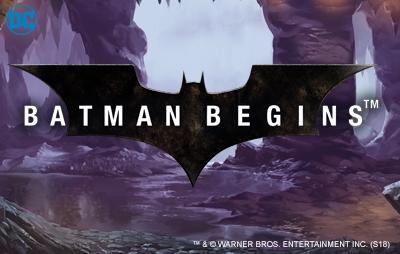 Slot Online Batman Begins