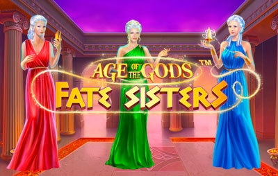 Slot Online AGE OF THE GODS™ FATE SISTERS