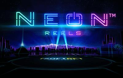 Slot Online NEON REELS