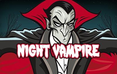Slot Online NIGHT VAMPIRE