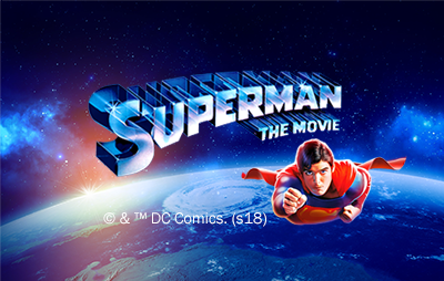 Slot Online SUPERMAN THE MOVIE