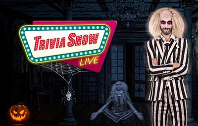 Slot Online Trivia Halloween